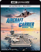 Aircraft Carrier: Guardian Of The Seas , Maurice Dean Wint