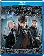 Fantastic Beasts: The Crimes Of Grindelwald , Eddie Redmayne
