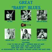 "Great ""Baby"" Blues (Various Artists) , Various Artists"