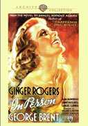 In Person , Ginger Rogers