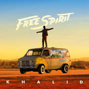 Free Spirit , Khalid
