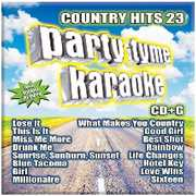 Country Hits 23 , Various Artists