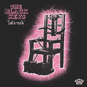 Let's Rock , The Black Keys