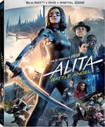 Alita: Battle Angel , Christoph Waltz
