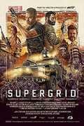 Supergrid (DVD/ Blu-ray Combo) [Import]