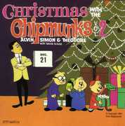 Christmas with the Chipmunks 2 , The Chipmunks