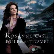 Rules of Travel , Rosanne Cash