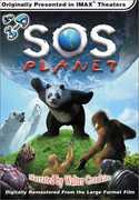 IMAX /  Sos Planet , Walter Cronkite