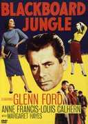 Blackboard Jungle , Glenn Ford