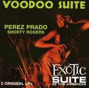 Voodoo Suite /  Exotic Suite , Pérez Prado