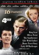 Hollywood Greats: 16 Movies , Michael Landon