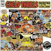 Cheap Thrills , Big Brother & the Holding Company
