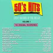 50's Pop Hits 1 /  Various , Various Artists