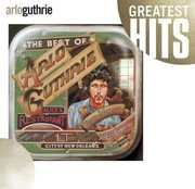 The Best Of , Arlo Guthrie