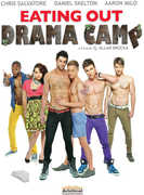 Eating Out: Drama Camp , Ronnie Kroell