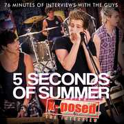 X-Posed , 5 Seconds of Summer