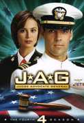 JAG: The Fourth Season , Patrick Laborteaux