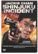 Shinjuku Incident , Jackie Chan