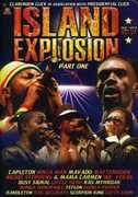 Island Explosion 06-07 1 , Mav Ado