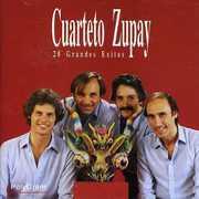 20 Grandes Exitos [Import] , Cuarteto Zupay