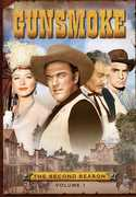 Gunsmoke: The Second Season Volume 1 , Alfred Linder