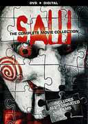 Saw: The Complete Movie Collection , James Hetfield