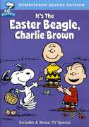 It's the Easter Beagle, Charlie Brown , James Ahrens