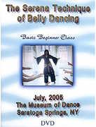Serena Technique of Belly Dancing