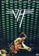 Jump: Live! , Van Halen