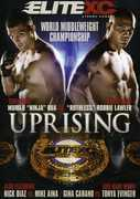 "EliteXc: Uprising - Rua Vs. Lawler , ""Ruthless"" Robbie Lawler"