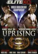 "EliteXc: Uprising - Rua Vs. Lawler , ""Ruthless"" Robbie Lawler"