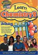 Standard Deviants: Chemistry, Vol. 2
