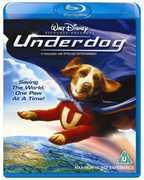 Underdog [Import] , Peter Dinklage