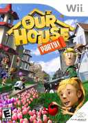 Our House: Party for Nintendo Wii