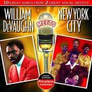 William Devaughn Meets New York City