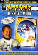 Rifftrax: Missile to the Moon , Gary Clarke