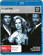 Fear City [Import] , Jack Scalia