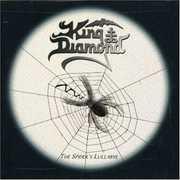 The Spider's Lullabye [Reissue] [Remastered] [Bonus Tracks] [Enhanced] , King Diamond