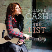 The List , Rosanne Cash