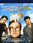 Trailer Park Boys: Movie [Import] , John Paul Tremblay