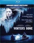 Winter's Bone , Jennifer Lawrence