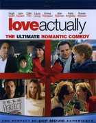 Love Actually , Alan Rickman