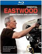 Essential Eastwood: Director's Collection , Clint Eastwood
