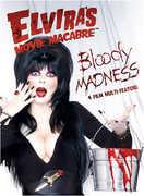 Elvira's Movie Macabre: Bloody Madness