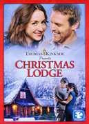 Christmas Lodge , Erin Karpluk