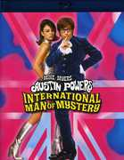 Austin Powers: International Man Of Mystery , Mike Myers