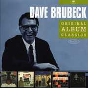 Original Album Classics , Dave Brubeck