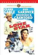 Lone Star , Clark Gable
