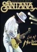 Live at Montreux 2011 , Santana