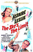 The Sky's the Limit , Fred Astaire